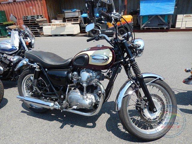 Мотоциклы из Японии в Москве, продажа мототехники через ...