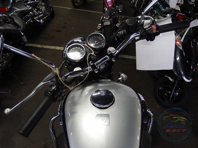 мотоциклы w650