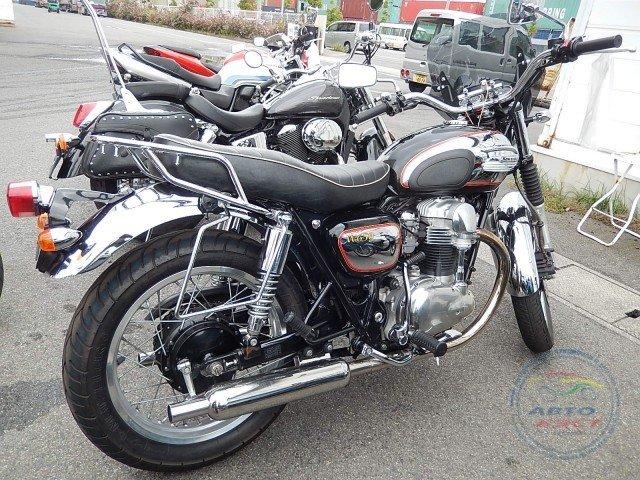 мотоциклы w650 #4