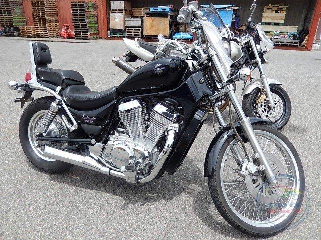 мотоциклы suzuki intruder m1800r #9